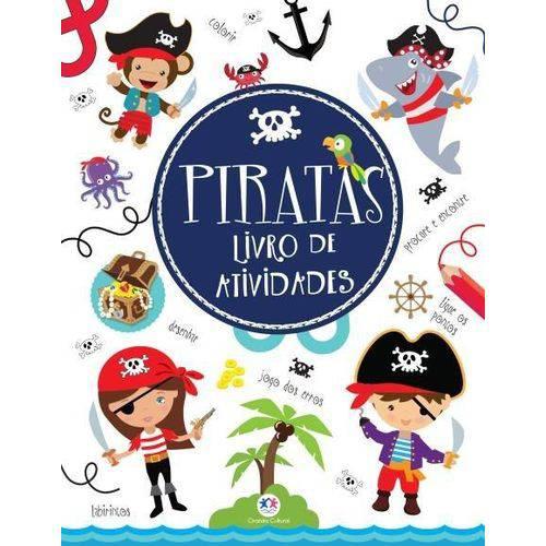 Tudo sobre 'Piratas'
