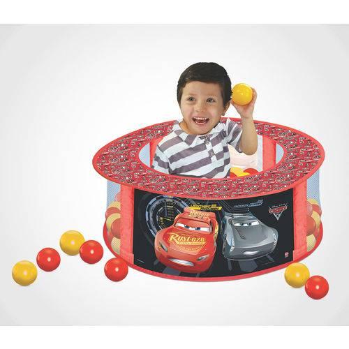 Piscina de Bolinhas Disney Carros 3 - Líder