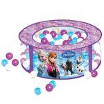 Piscina de Bolinhas - Disney - Frozen - Lider