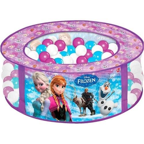 Piscina de Bolinhas Frozen 2286-Lider