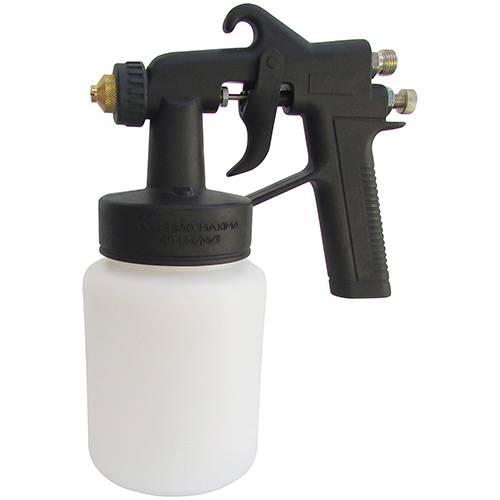 Tudo sobre 'Pistola de Ar Direto P472 - Intech Machine'