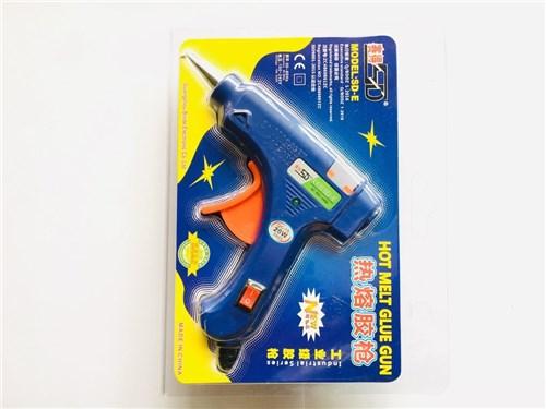 Pistola de Cola Quente - 20W - Bivolt