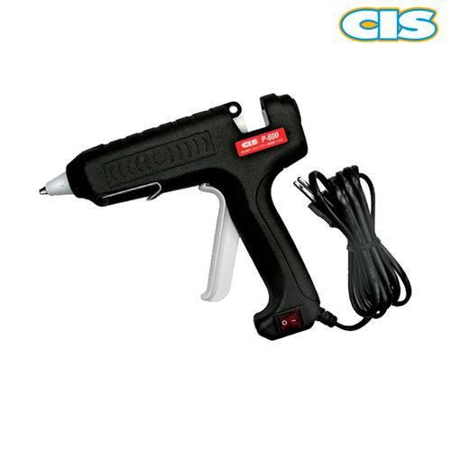 Pistola de Cola Quente 20w Profissional Tp600 - Cis