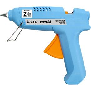 Pistola de Cola Quente 60W Hikari HM60 - Bivolt