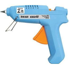 Pistola de Cola Quente Hm-40W