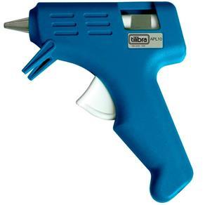 Pistola para Cola Quente Pequena APL20 - Tilibra