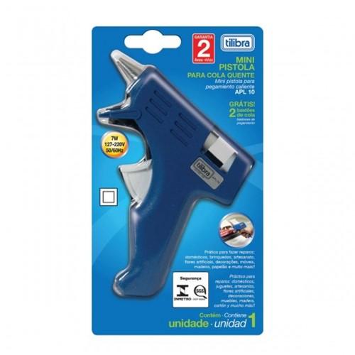 Pistola para Cola Quente Pequena APL10 246930