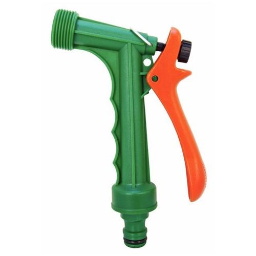 Pistola para Engate Rápido Tramontina Verde