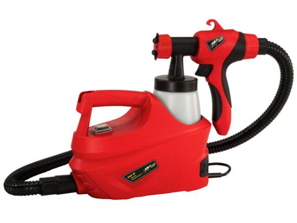 Pistola Elétrica Air Plus Spray Split 350 Watts - Schulz