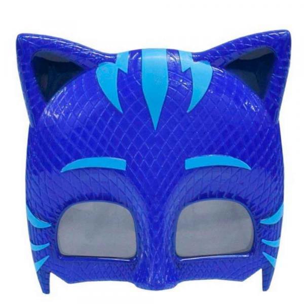 Pj Mask Super Óculos - Menino Gato - Dtc