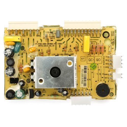 Tudo sobre 'Placa de Potência Lavadora LBU15 Electrolux'