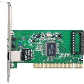 Placa de Rede - 1X Gigabit - Pci - Tp-Link - Tg-3269
