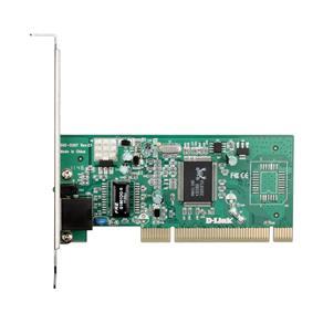Placa de Rede PCI D-link Giga Dge-528t