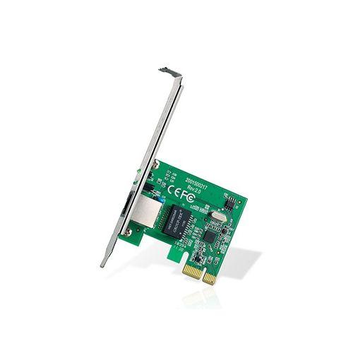 Placa de Rede Pci-e Gigabit Tg-3468 Tp-link