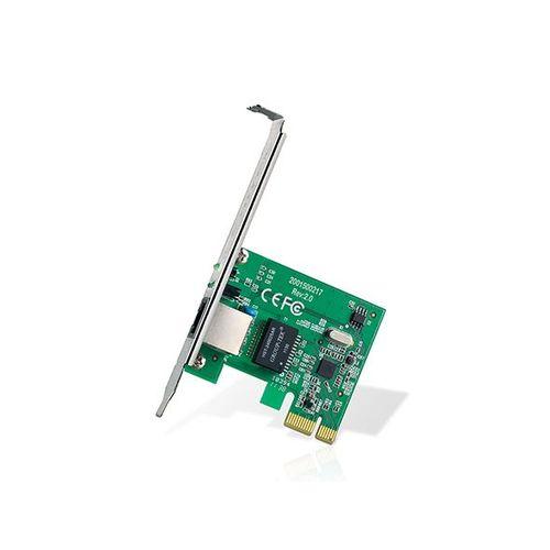 Placa de Rede Pci-e Tp-link Tg-3468 Gigabit