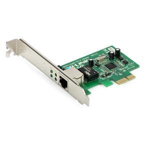Placa de Rede PCI Express X1 Gigabit 10/100/1000 Mbps TP-Link TG-3468