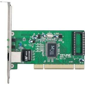 Placa de Rede Pci Tp Link TG-3269 10/100/1000 Giga