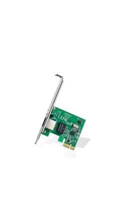 Placa de Rede Tp-Link Tg-3468 Pci Express Gigabit 10/100/1000 Mbps