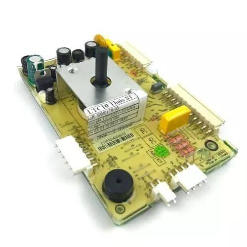 Tudo sobre 'Placa Potência Electrolux Ltc10 Bivolt Original'