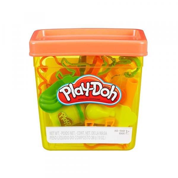 Tudo sobre 'Play Doh Balde de Atividades - Hasbro'