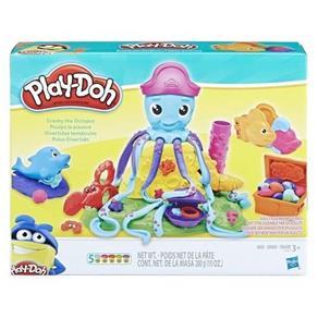 Play DOH Polvo Divertido Hasbro E0800 13178