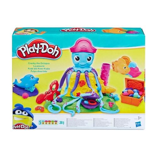 Play Doh Polvo Divertido - Hasbro