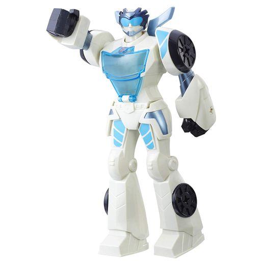 Playskool Tranformers Rescue Bots QuickShadow - Hasbro
