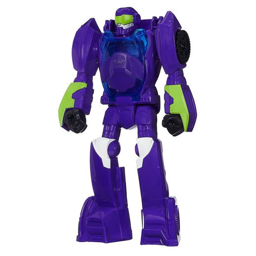 Playskool Transformers Rescue Bots Blwrr - Hasbro