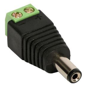 Conector P4 Macho Borne para Câmeras