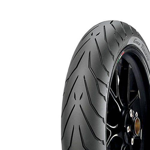 Tudo sobre 'Pneu 120/70r17 Angel Gt Dianteiro Pirelli 58w'