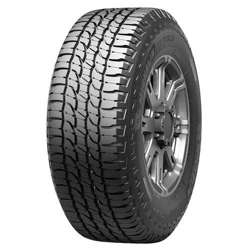 Tudo sobre 'Pneu 265/70R16 Michelin LTX Force 112T'