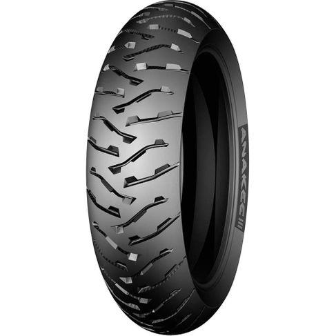 Tudo sobre 'Pneu Michelin Anakee 3 140-80-17 R 69H TL Traseiro DR 800 / BMW G 650 GS'