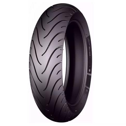 Tudo sobre 'Pneu Michelin Pilot Street 110-80-14 59P TT Traseiro BIZ'