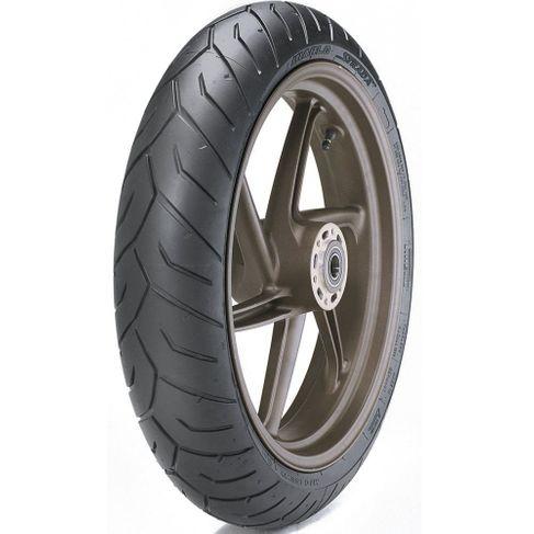 Tudo sobre 'Pneu Pirelli Diablo Strada 160-60-17 ZR 69W TL Traseiro CB500 / XJ6'