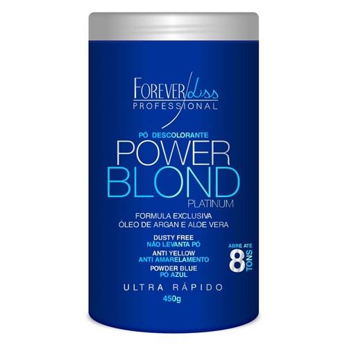 Pó Descolorante Forever Liss Power Blond