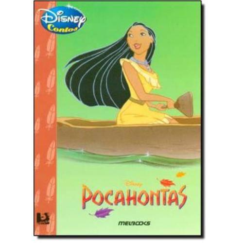 Tudo sobre 'Pocahontas'