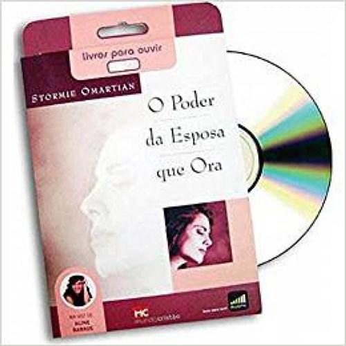 Poder da Esposa que Ora, o - Audiobook