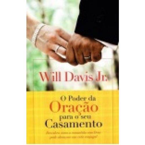 Poder da Oracao em Seu Casamento, o