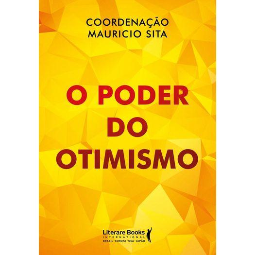 Poder do Otimismo, o - Literare Books