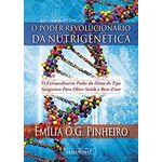 Poder Revolucionario da Nutrigenetica, o - Aut Paranaense