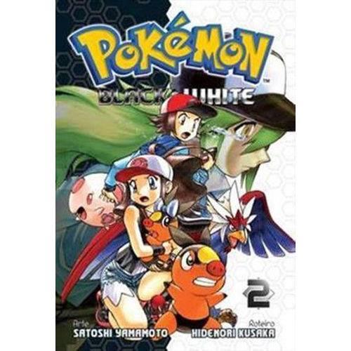 Tudo sobre 'Pokemon - Vol. 2'
