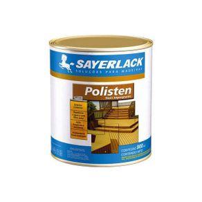 Tudo sobre 'Polisten 0,9lts Castanheira 1404 Ts 3201 Sayerlack'