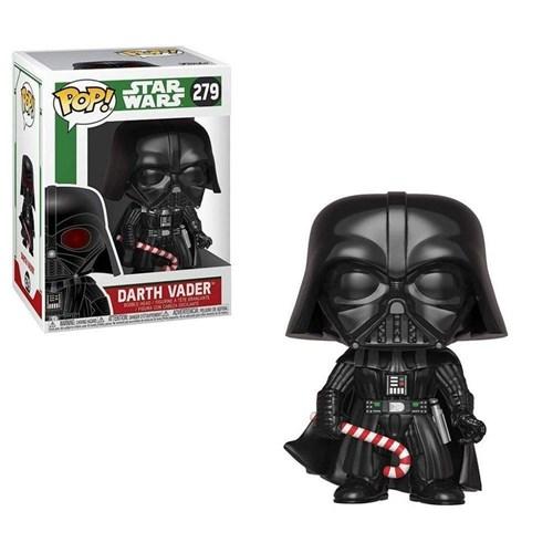 Pop Darth Vader: Star Wars #279 - Funko