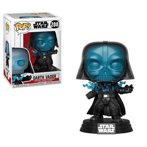 Pop Darth Vader: Star Wars #288 - Funko