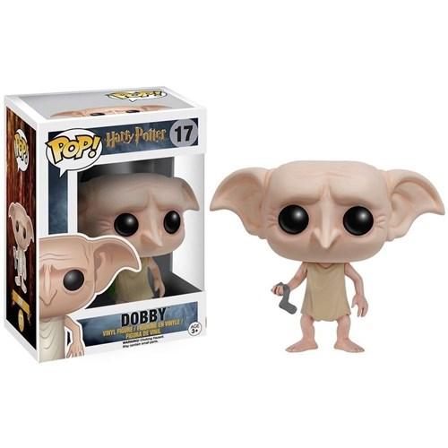 Pop Dobby: Harry Potter #17 - Funko