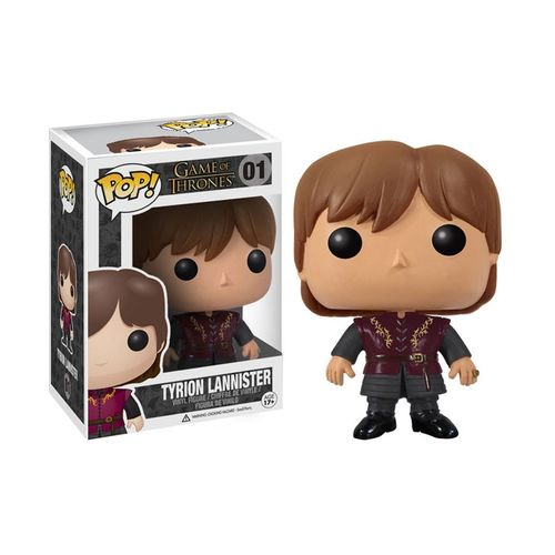 Pop Game Of Thrones - Tyrion Lannister #01