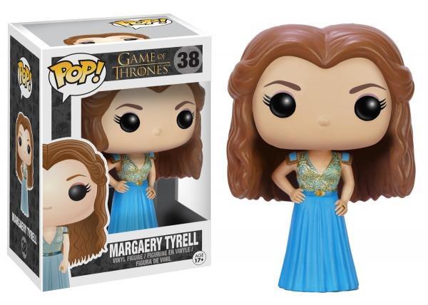 Pop Margaery Tyrell - Game Of Thrones - FUNKO
