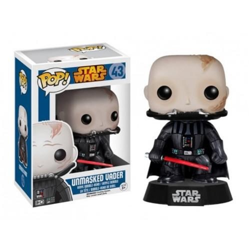 Pop Star Wars: Unmasked Darth Vader (43)