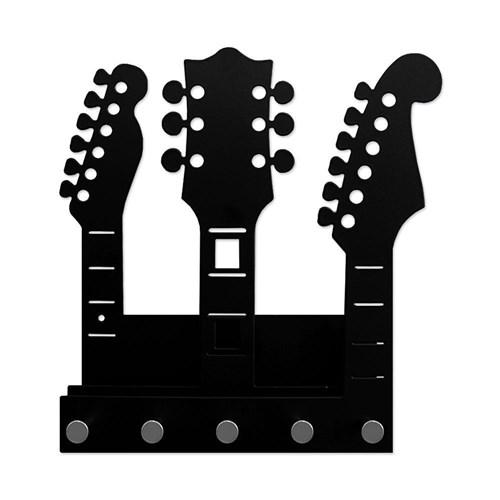 Porta Chaves E Correspondências Guitarras