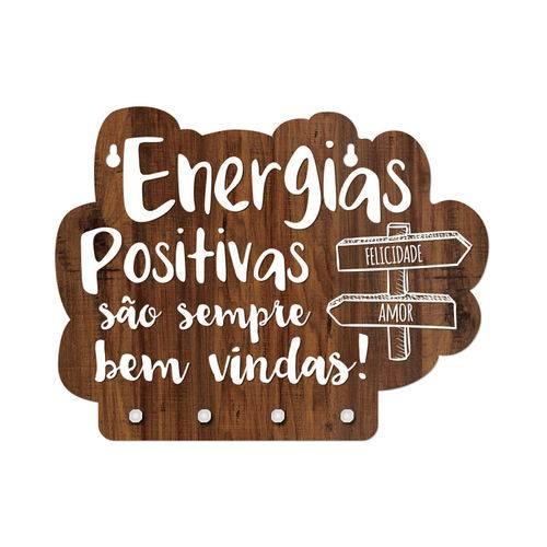 Tudo sobre 'Porta Chaves Energias Positivas'